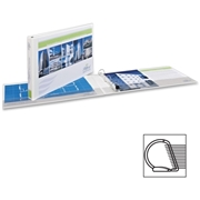 Avery Heavy-duty One Touch EZD Ring View Binder
