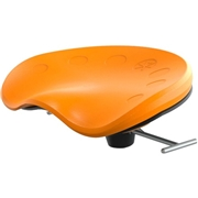 Safco Products Focal Swappable Seat Cushion