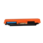 HP Compatible 126A C (CE311A) Toner Cartridge