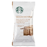 Starbucks Corporation Starbucks Pike Place Roast Coffee