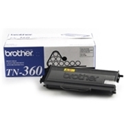 Brother OEM TN-360 Toner Cartridge