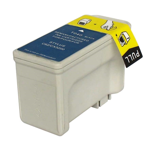 Epson T040 B compatible Ink Cartridge