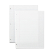 Sparco Products Sparco Standard White Filler Paper