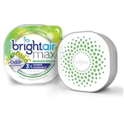 BPG International Bright Air Max Scented Gel Odor Eliminator