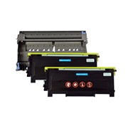 Brother Compatible TN-350 / DR350 Multipack Toner Cartridge