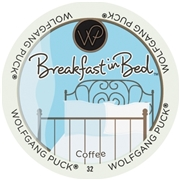 Wolfgang Puck Breakfast in Bed K-Cup for K-Cup Brewer