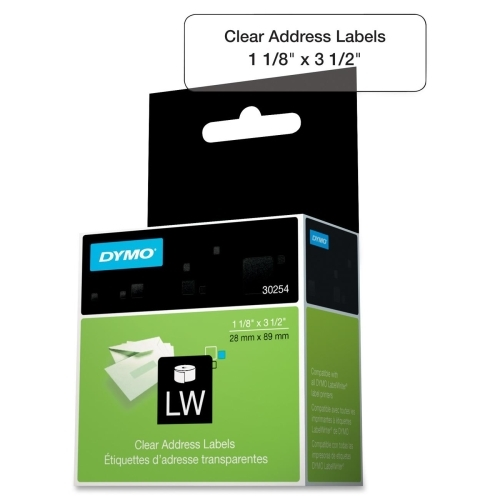 Newell Rubbermaid, Inc Dymo Address Label