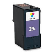 Lexmark #29A (18C1529A) compatible Ink Cartridge