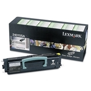 Lexmark OEM 24015SA Toner Cartridge