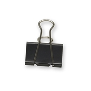 Acme United Corporation Acme United Sure-Grip Triangular Fold Back Binder Clip