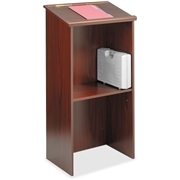 Safco Products Safco Stand Up Lectern