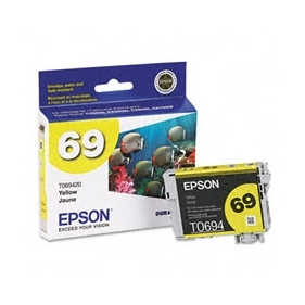 Epson T0694 OEM Ink Cartridge