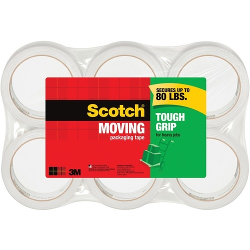 3M Scotch Sure Start Packaging Tape