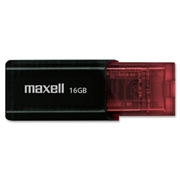 Maxell 16GB Flix USB 2.0 Flash Drive