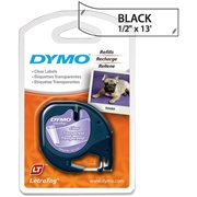 Newell Rubbermaid, Inc Dymo LetraTag 16952 Printer Tape Cassette