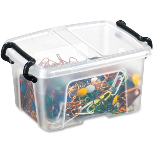 Greenside Easy Lid 0.4L Storage Smart Box