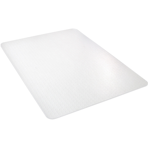 Deflecto Corporation Deflect-o All Pile Rectangular Chair Mat