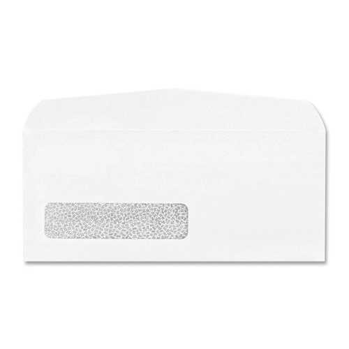 Quality Park Products Quality Park Single-window Security Envelope