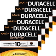 Duracell Coppertop MN2400BKD General Purpose Battery