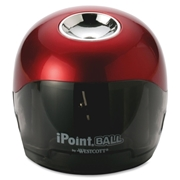 Acme United Corporation Westcott iPoint Ball Battery Pencil Sharpener