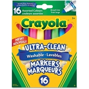 Crayola, LLC Crayola Washable Marker
