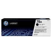 HP OEM 78A Dual Pack (CE278D) Toner Cartridge