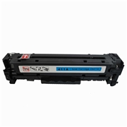 HP Compatible 305A CN (CE411A) Toner Cartridge