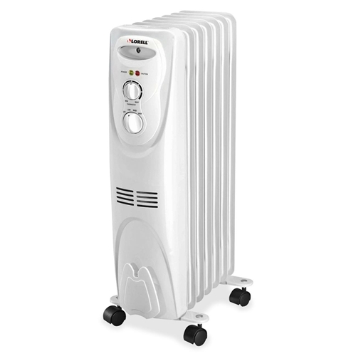Lorell Radiator Heater