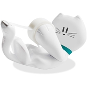 Scotch Magic Tape Cat Dispenser