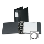 ACCO Brands Corporation Acco Metal Hinge Elliptical Ring Binder