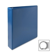 Sparco Products Sparco Premium Round Ring View Binder