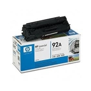 HP OEM 92A (C4092A) Toner Cartridge