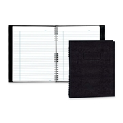 Blueline NotePro Lizard-Look Notebook