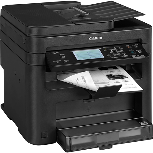 Canon imageCLASS MF229DW Airprint All-In-One Laser Printer