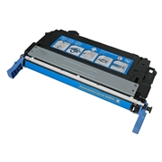 HP Compatible 643A CN (Q5951A) Toner Cartridge