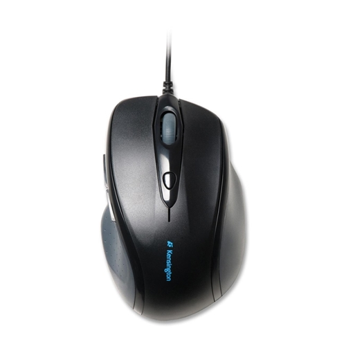 Kensington Computer Products Group Kensington Pro Fit Full-Size Mouse USB