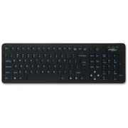 Vision Global Media Group, Inc Vision Hard Silicone Keyboard