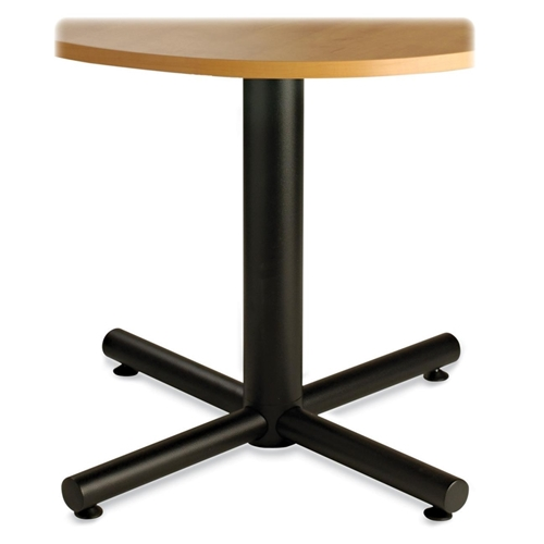 Heartwood Manufacturing Ltd Heartwood 9003030MXB Conference Table Base with Levelers