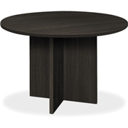 Basyx by HON BL Laminate X-base Round Conference Table