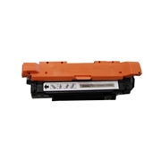 HP Compatible 504A BK (CE250A) Toner Cartridge