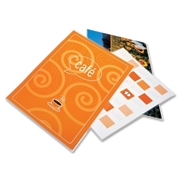 Swingline Menu Laminating Pouches