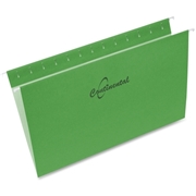 Continental Legal Size Hanging Folders