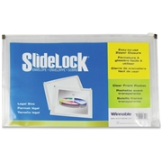 Winnable Enterprise Co. Ltd. Winnable Slidelock Zip Envelope