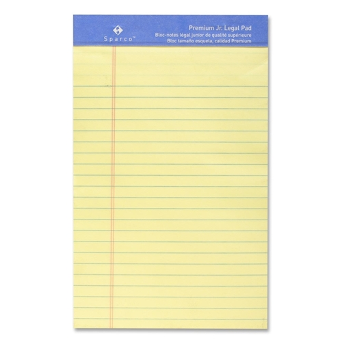 Sparco Products Sparco Premium-grade Writing Pads