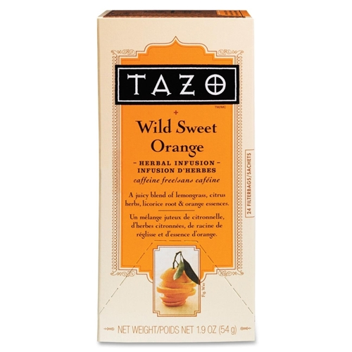 Starbucks Corporation Tazo Tea