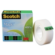 Scotch Magic Eco-Friendly Transparent Tape