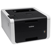 Brother HL-3170CDW Wireless Laser Printer