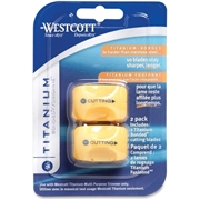 """Westcott 12"""" Paper Trimmer Replacement Blades"""
