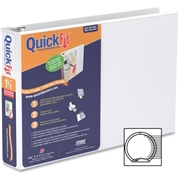 Davis Group of Companies Corp QuickFit Deluxe Heavy-Duty Landscape Binder