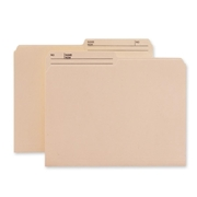 Smead Manufacturing Company Smead 100% Recycled File Folder 10329